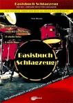 Basisbuch Schlagzeug, jetzt mit neuen MP3 Dateien gratis aus dem gesamten Buch.