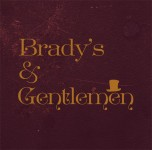 Bradys & Gentlemen, Audio CD
