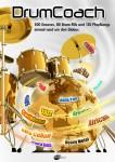 10 Drum Fills von Simon Phillips. Alles auf Noten und als Audio in Top-Qualität.