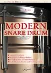 Modern Snare Drum, Tom Börner