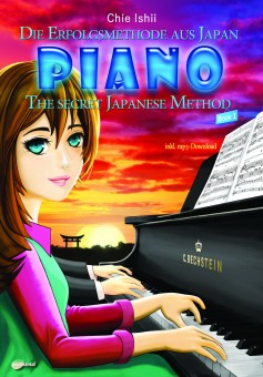 PIANO, die Erfolgsmethode aus Japan