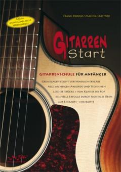Gitarren Start, Siebold/Kastner