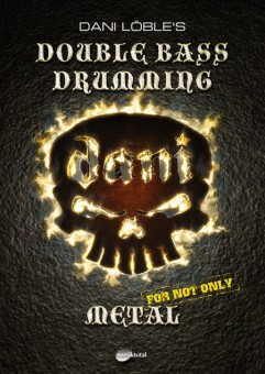 Dani's Double Bass Drumming, incl. free mp3-downloads