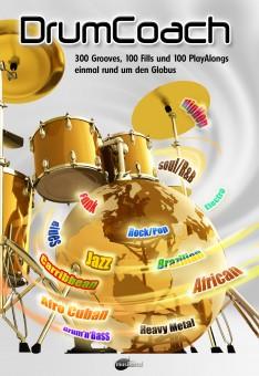 DrumCoach (E-Book) in Deutsch