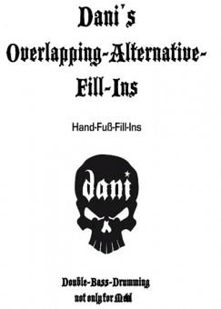 Dani Löble's Overlapping/Alternative Fills - AddOn