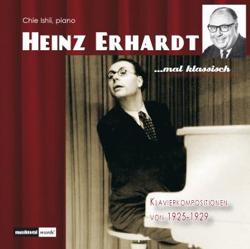 Heinz Erhardt - mal klassisch Audio CD